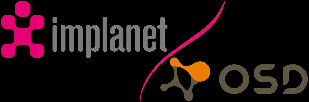 Logo Implanet-OSD